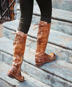 Boot Up! 12 Knee-High Numbers To Kick The Cold To The Curb