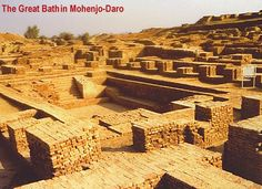 Mysterious Mohenjo Daro Was Home To An Unknown Advanced Civilization Far Ahead Of Its Time - MessageToEagle.com