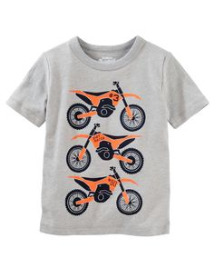 Toddler Boy OshKosh Originals Graphic Tee from OshKosh B'gosh. Shop clothing & accessories from a trusted name in kids, toddlers, and baby clothes.