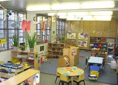 centers for pre kindergarten classrooms | Campus Cooperative Preschool, Urbana IL