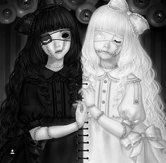 Yasmin não estava mais conseguindo dormir. Uma menina vivia a chamando em seus sonhos para ajudá-la mas quem é essa garota? Por que esta atormentando Yasmin se a mesma nunca ouviu sua voz na vida?