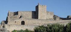 - Castelo de  Alcoutim -Algarve