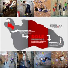 Sole Purpose is a program aimed at providing unwanted and unclaimed #climbing shoes to nonprofits and other groups.   Like their page and find out how you can get #climbingshoes for your organization: https://www.facebook.com/SolePurposeProgram?ref=ts&fref=ts  #RockClimbing #EveryoneShouldClimb
