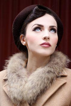 Idda van Munster: Spring coat!