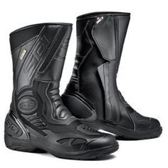SIDI CLEVER GORE BOOTS