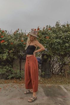 Boho Outfits, Trendy Outfits, Cute Outfits, Fashion Outfits, Fashion Trends, Earthy Outfits, Boho Spring Outfits, Hipster Summer Outfits, Cute Hippie Outfits