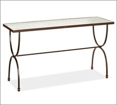 Willow Console Table | Pottery Barn