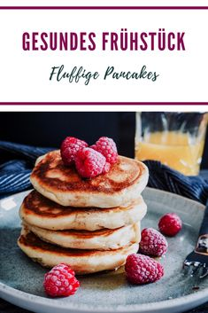 Fluffy healthy pancakes for the perfect Sunday breakfast Caramel brownie - Brunch Recipes Snacks Sains, Caramel Brownies, Sunday Breakfast, Think Food, Savoury Cake, Healthy Breakfast Recipes, Brownie Recipes, Clean Eating Snacks, Healthy Eating