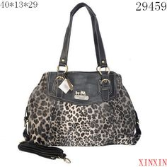 Coach Handbags high quality and low price