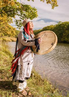 A shaman is a person who interacts with the physical and spiritual world. Common in tribal cultures, a shaman serves as a...