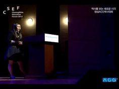 [청심교육포럼2012] 역사를 보는 새로운 시각, 청심ACG 역사대회 (최미루/청심국제중학교 3학년, 2012 청심 ACG역사대회 대상팀 팀원)