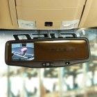 F-150 / Super Duty Rear View Tailgate Black Handle Back Up Cameras -Complete Kit  http://gizmomachismo.com/category/car-gadgets