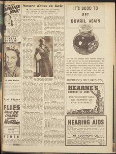 Issue: 23 Mar 1946 - The Australian Women's Wee...