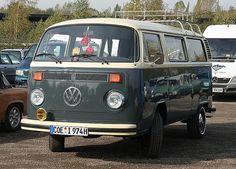 VW Bulli 1974 | VW Bulli 1974 | Thomas | Flickr