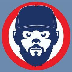 He Strikes Again! Jake Arrieta Chicago Cubs