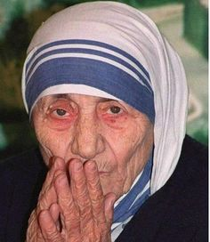 Papa confirma canonización de Teresa de Calcuta   Aprueban una...