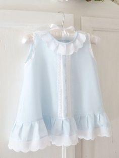 Vintage baby dress.