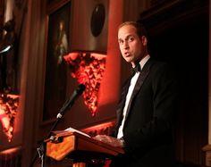 Prince William Hosts Birthday Party at Queen's Castle | POPSUGAR Celebrity