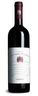 Conte d'Attimis Maniago - Viticoltori dal 1585 - Buttrio - Udine  Fantastic Cabernet