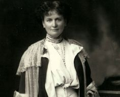 Flora Shaw journalist