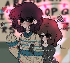 Mileven by SweetiePi