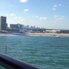 Summer/Ft.Lauderdale