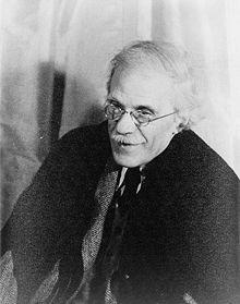 Alfred Stieglitz - Wikipedia
