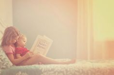 """""""A reader lives a thousand lives before he dies, the man who never reads lives only one."""""""