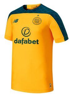 Buy New Balance Celtic FC Jersey from the Next UK online shop Celtic Club, Celtic Fc, Premier League, Glasgow, Green New Balance, Jd Sports Fashion, Soccer Shop, Football Kits, Underwear