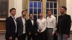 The King's Singers - To Kokoraki