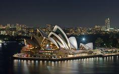 As 4 cidades australianas que estão entre as 10 melhores do mundo para viver
