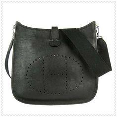 birkin tote bag - Hermes Evelyne III PM Shoulder Bag