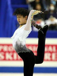 男子フリーでもトップの羽生、GPファイナルに初優勝した  http://hochi.yomiuri.co.jp/sports/winter/news/20131206-OHT1T00111.htm  ◆ 羽生結弦「(チャンを破っての初優勝は)ちょっと実感がない。GPで(4回転)サルコーを決められず残念だったが、福岡で一番いい演技ができた。これをきっかけに、もっともっと強くなれるように頑張る」