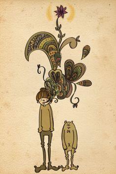 my illustration.