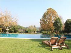 Bali Style Resort Estate  Bnei Zion, IL Listed at $20,000,000 #internationalproperties #israelestates
