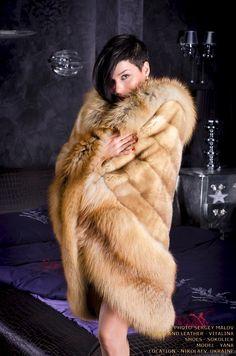 Fur fourrure  | LadyLuxury