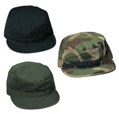 3acab2d688e Rothco Child Military Camo Fatigue Hat Large