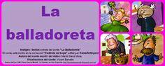 """http://lacasetaespecial.blogspot.com.es/2014/10/joc-lim-de-la-balladoreta.html   La Caseta, un lloc especial: Joc LIM de """"La Balladoreta"""""""