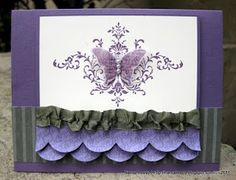 Canopy Crafts: Butterfly Bliss {CD98}