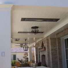 Outdoor Gas Heaters Electric Heaters Patio Heaters Heating - Built in patio heaters