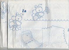 Gallery.ru / Фото #96 - disegni ricamo - antonellag