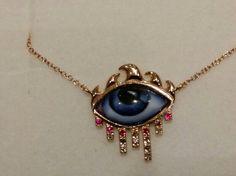 Protector eye from Lito. l'oeil protecteur de Lito.