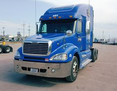 2012 Freightliner Columbia