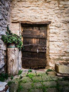 Photograph Door... by Fabio Boccuzzi on 500px