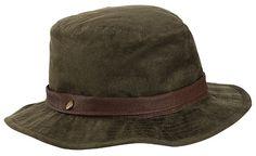 Klicka för större bild - Hatt med signalband