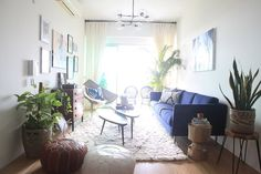 A Stylish & Personal Apartment in Singapore   Apartment Therapy
