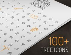 Get this amazing set of icons and you're free to use them for your pizzahouse, restaurant or bar's website and advertising merchandise.Cheers!
