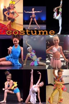 Costumes dance moms pinterest dance moms costumes and dance