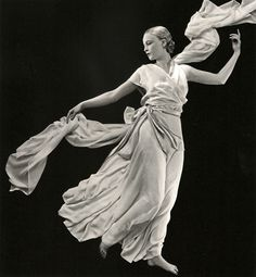 Dress by Madeline Vionnet, 1931.