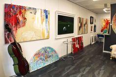 fluidofiume Galleria d'arte a Trieste - Opere d'arte da collezionismo e investimento